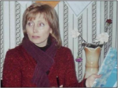 Анжела Чокырлан директор центра молодёжи