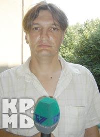 Фото из личного архива Олега Косых.