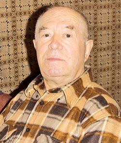 Григорий Евдокимович Ивлев